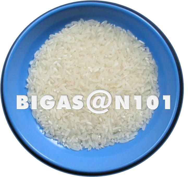 Bigasan Ko Rice Retailing Franchise