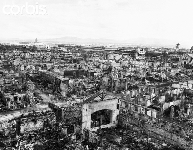 Forget not fyi for Cities destroyed in ww2
