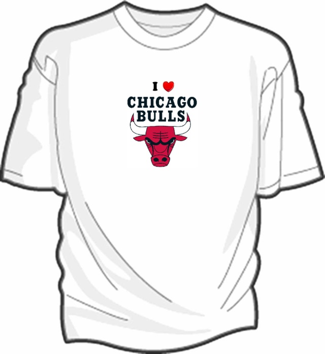 Free chicago bulls coloring pages