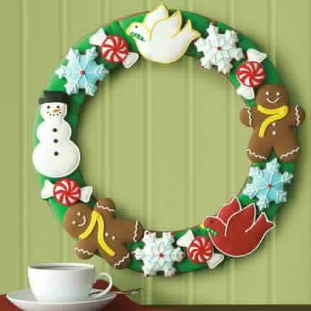 Crafts And Handicrafts In Anticipation For Christmas Season Fyi