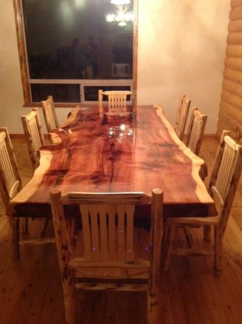 Dining Tables with Chairs 01
