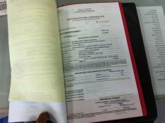 Docs Processing