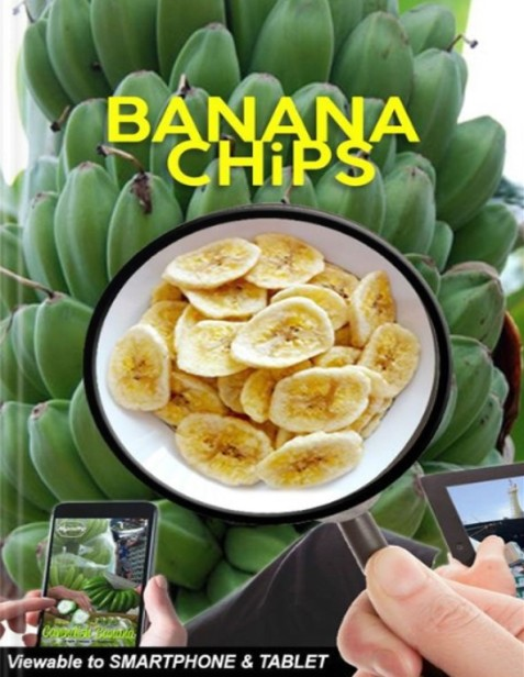 Banana Chips Offer